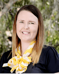 Hollie Roveglia, Ray White Geaney Property Group