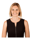Virginie Delame, Harcourts Realty Plus - Hamilton Hill