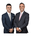 Graham Ball and Rivan Bahno - Wetherill Park, Ozway Realty - Sydney