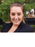 Zoe Gilbert, TLH Real Estate - MELBOURNE