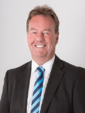 Scott Morrison, Harcourts - Launceston