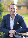 Liam Wilson, Ray White - Belconnen