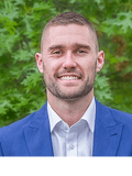 Josh Morrissey, Luton Properties - GUNGAHLIN