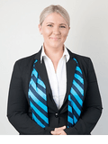 Tamara Weight, Harcourts Kingsberry  - Townsville
