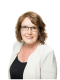 Jennifer Pearce, Raine & Horne - Kyneton