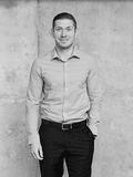 Christopher Breedon, Bresic Whitney Estate Agents -  Darlinghurst