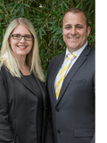 Jason and Linda Hulme, Ray White - PITT TOWN