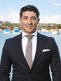 Zak Abdallaoui, McGrath - South Hurstville
