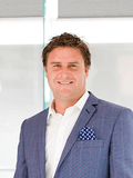 James Massey, Harcourts Coastal - Robina