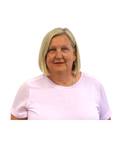 Sharon Smythe, DJ Stringer Property Services - Coolangatta