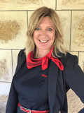 Julie Gabe, Elders Real Estate - Clare Valley/Burra