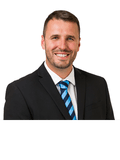 Chris Butterworth, Harcourts - Mandurah