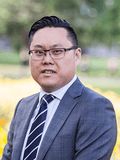 Hendrik Giam, Enrich Property Group - MELBOURNE