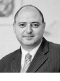 Abdel Elagaty, First National Rickdale Real Estate - MOONEE PONDS
