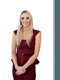 Kelsey Spencer, Darren Jones - Greensborough