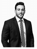 Matt Marano, Oxford Real Estate - Darlinghurst