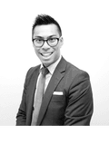 Eddy Hsu, Sweeney Estate Agents - Sunshine
