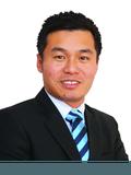 Jeremy Liu, Harcourts - Integrity