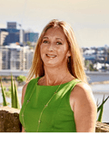 Christine Dunn, Artha Property Group - Brisbane