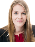 Courtney Jacobs, Hall & Co Property - MACKAY
