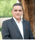 Arthur Arfanis, Elders Real Estate - Bankstown