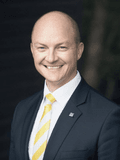 James Andrews, Ray White - Northern Districts