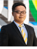 Leon Zhang, Ray White  - Burwood