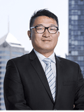 Michael Huang, Ray White AY Realty Chatswood