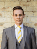 Brandon Collinson, Ray White - Toowong