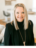 Anita Ellis, Louell Property Group