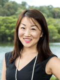 Anita Zhang, Ray White - Lane Cove