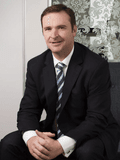 Andrew Keogh, Calibre Real Estate - Brisbane