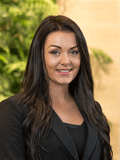 Aisha Coe, Melcorp Real Estate - Melbourne