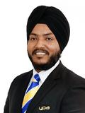 Harry Singh,