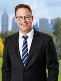 Richard Smith, Greg Hocking Real Estate - Werribee