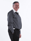 Paul Berry, 4one4 Real Estate - Glenorchy