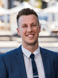 Joshua Leader, Ray White City Residential (Perth)