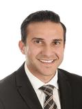 Ricky Nikodemou, Century 21 Property Group - Clayton
