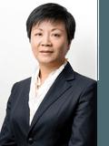 Nancy (fenglan) Zhang, Tracy Yap Realty - Epping