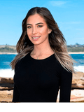 Stephanie Di Blasio, Ray White - Maroubra / South Coogee