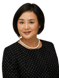 Catherine Lu, NNW Property - Epping