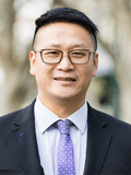 Luke Lin, MICM Real Estate - Point Cook
