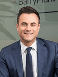 Theo Politis, Barry Plant - Doncaster East