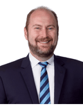 James Edmundson, Harcourts Melbourne City - MELBOURNE