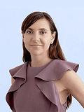 Caroline Fagerlund, CBRE Residential Agency - North Sydney