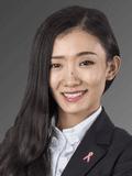 Wendy Wang,