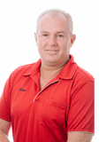 Paul Minto, Elders Real Estate - Yeppoon