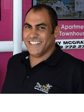 David Wright, Tony McGrath Real Estate - Port Douglas