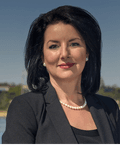 Suzanne Pearce, Ray White - Mornington