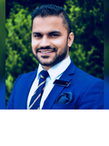 Aashish Mann, 361 Degrees Real Estate Caroline Springs - CAROLINE SPRINGS